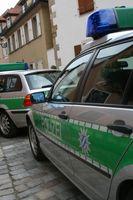 Polizei (Land, Bayern)