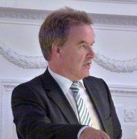 Franz Untersteller 2011