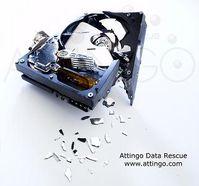 Bild: Attingo Datenrettung GmbH