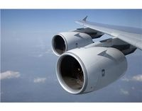 Trent 900 Triebwerk Bild: Rolls-Royce Group plc