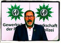 Jörg Radek  (2020)