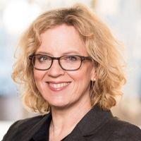 SPD-Spitzenkandidatin für die Landtagswahl und Landesvorsitzende Natascha Kohnen.