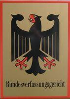 Bundesverfassungsgericht (Symbolbild)