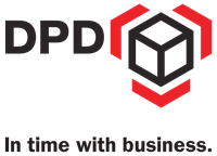 DPD Dynamic Parcel Distribution GmbH & Co. KG Logo