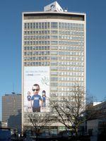 RWE Hauptsitz