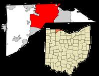 Toledo ist eine Stadt im Lucas County im Nordwesten des US-Bundesstaates Ohio mit knapp 300.000 Einwohnern. Sie liegt südwestlich des Eriesees.