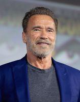 Arnold Schwarzenegger (2019)