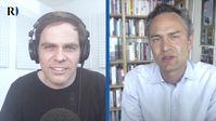 Dr. Daniele Ganser im Gespräch: Profiteure der Angst