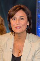 Sandra Maischberger, 2015