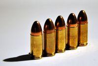 Patronen: Kamera entlarvt Waffen in Echtzeit