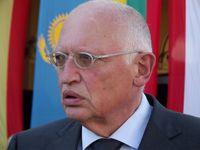Günter Verheugen (2013)