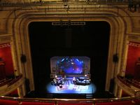 Blick auf die Bühne des Royal Alexandra Theatre, Toronto (Symbolbild)