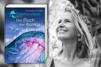 """Der dritte Drachenreiter-Band """"Drachenreiter. Der Fluch der Aurelia"""" Bild: Dressler Verlag GmbH Fotograf: Foto: Michael Orth"""