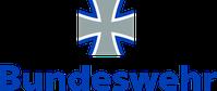 Logo der Bundeswehr für die Öffentlichkeitsarbeit