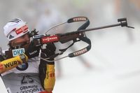 Biathlon: IBU World Cup Biathlon - Oberhof (GER) - 02.01.2013 - 06.01.2013 Bild: DSV