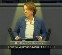 Annette Widmann-Mauz (2019)