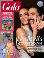 "GALA Cover 03/2019 (EVT 09.01.2019). Bild: ""obs/Gruner+Jahr, Gala"""