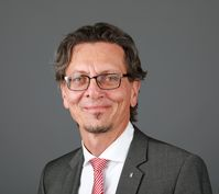 Christian Gaebler (2017), Archivbild