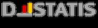 Logo vom Statistischen Bundesamt