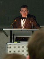 Roderich Kiesewetter (2010) Bild: Memorino / de.wikipedia.org