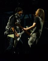 Tom Kaulitz und Georg Listing (2010)