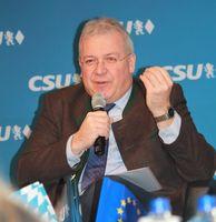 Markus Ferber (2019)