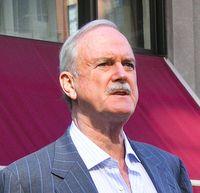 John Cleese, 2008