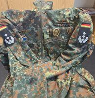 Uniform Bild: Polizei