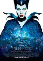 """Kinoposter von """"Maleficent – Die dunkle Fee"""""""