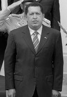 Hugo Chavez Bild: Marcello Casal Jr./Abr - wikipedia.org - Lizenz: CC-BY-3.0-br