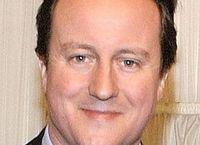 David Cameron. Bild: dts Nachrichtenagentur