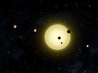 Bild: NASA