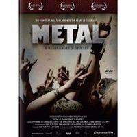 Metal - A Headbanger's Journey von Sam Dunn