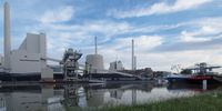 Rheinhafen-Dampfkraftwerk Karlsruhe