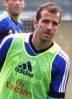 Rafael Ferdinand van der Vaart