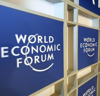 Weltwirtschaftsforum Bild:  World Economic Forum