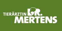 Logo Tierärztin Dr. Mertens