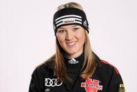 Denise Herrmann Bild: DSV