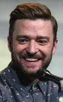 Justin Timberlake (2016)