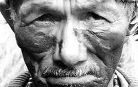Marcos Veron wurde 2003 bei dem Versuch ermordet, auf das angestammte Land seiner Gemeinde zurückzukehren. Bild: Joaó Ripper/Survival