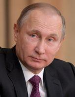 Wladimir Putin (2017)