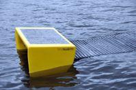Seaswarm-Roboter: Im Schwarm gegen Ölteppiche. Bild: MIT / Krüg, Frank