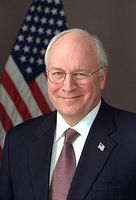"Richard Bruce ""Dick"" Cheney"