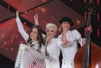 Elaiza bei Unser Song für Dänemark 2014
