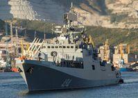 Fregatte Admiral Grigorowitsch (russisch Адмирал Григорович)