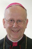 Weihbischof Manfred Grothe