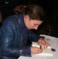 Autorin Juli Zeh (2011)