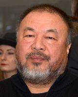 Ai Weiwei (2017)