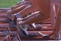 Starterlaubnis - Leichtathletik