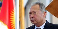 Kirgisischer Präsident Kurmanbek Bakijew. Bild: dts Nachrichtenagentur